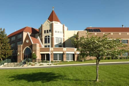Carroll College – Colleges of Distinction: Profile ...