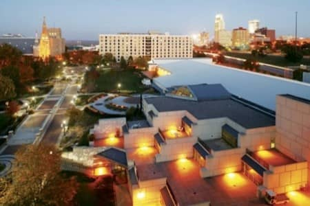 creighton university colleges of distinction profile highlights