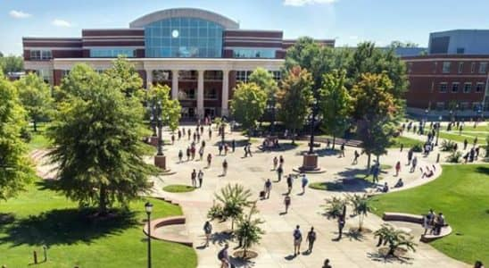 Middle Tennessee State University >> Middle Tennessee State University Colleges Of Distinction
