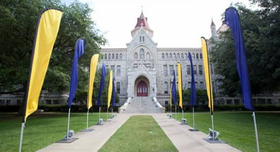 St. Edward's University – Colleges of Distinction: Profile, Highlights, and Statistics