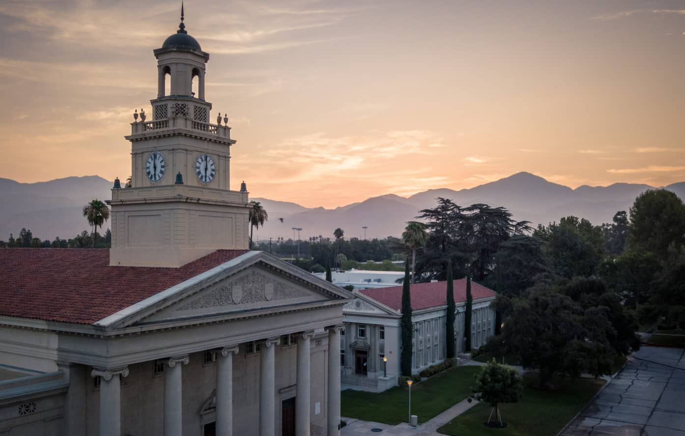 University Of Redlands Tuition >> University Of Redlands Colleges Of Distinction Profile