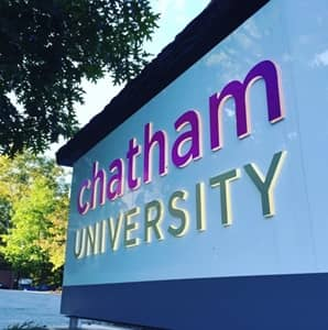Chatham University – Colleges of Distinction