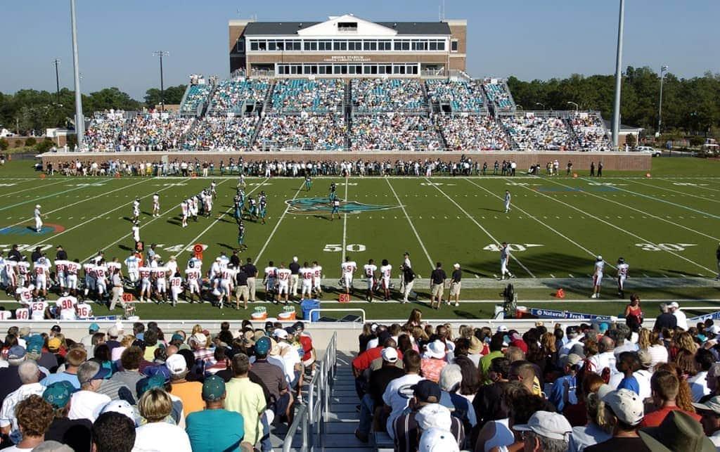 Coastal Carolina University Colleges Of Distinction Profile Highlights And Statistics