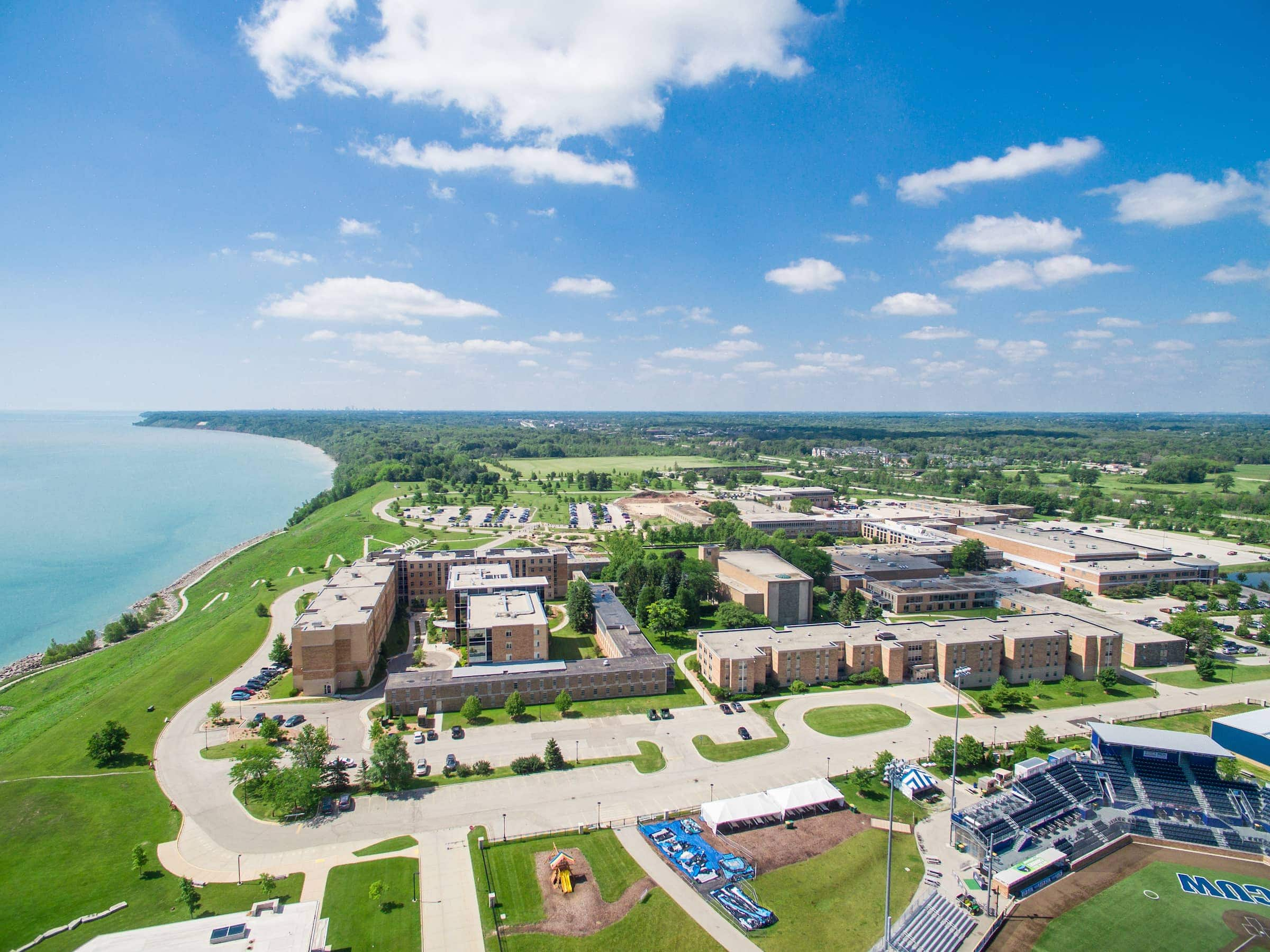 Concordia University Wisconsin – Colleges of Distinction: Profile,  Highlights, and Statistics
