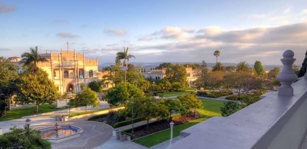 San Diego Law School >> University Of San Diego Colleges Of Distinction Profile