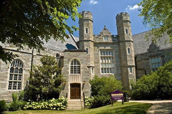 West Chester University Spring Break 2020.West Chester University Of Pennsylvania Colleges Of
