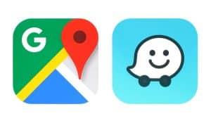 Google Maps and Waze: 10 Useful Apps to Help Students Survive the First Year of College