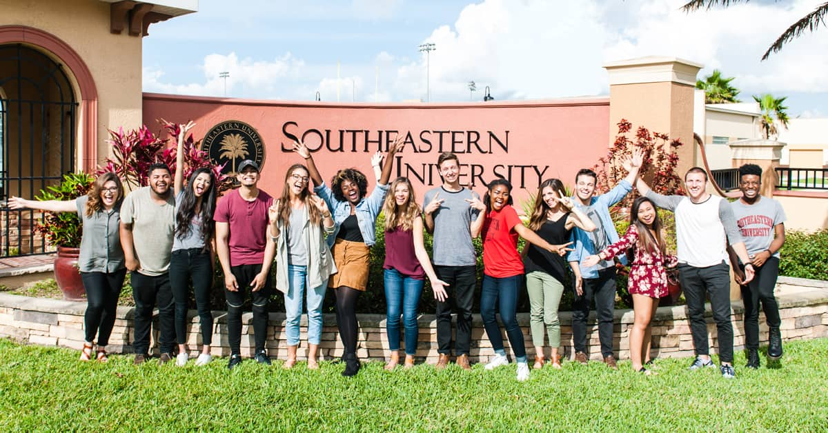 South Eastern University >> Southeastern University Colleges Of Distinction Profile