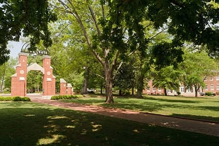 University Of Montevallo >> University Of Montevallo Colleges Of Distinction Profile
