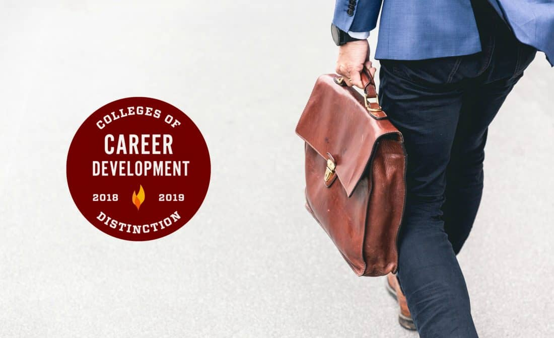 reach your career goals with proper career development colleges of