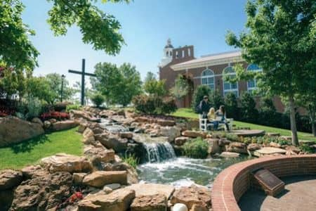 Dallas Baptist University – Colleges of Distinction