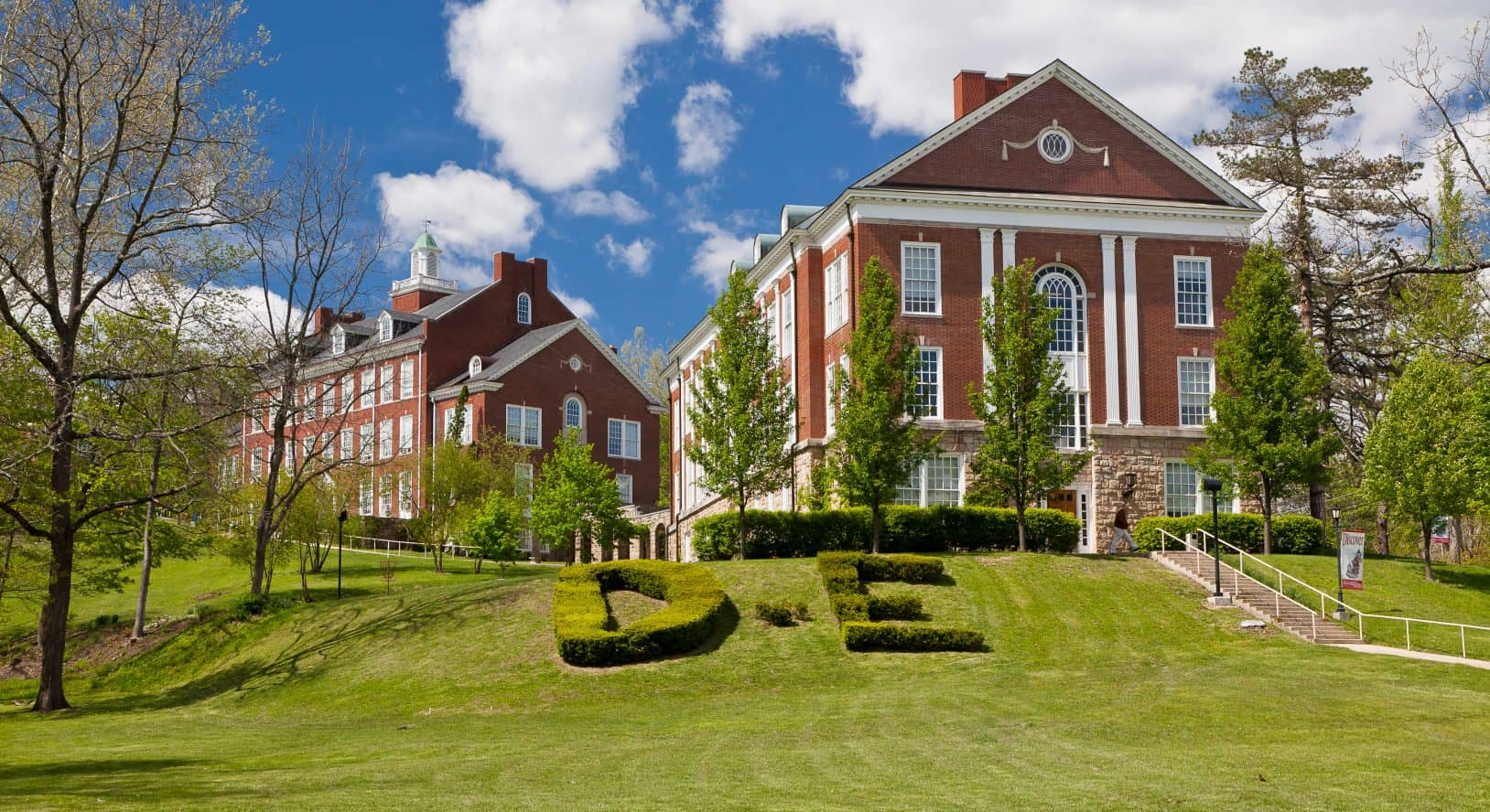 Davis And Elkins >> Davis Elkins College Colleges Of Distinction Profile