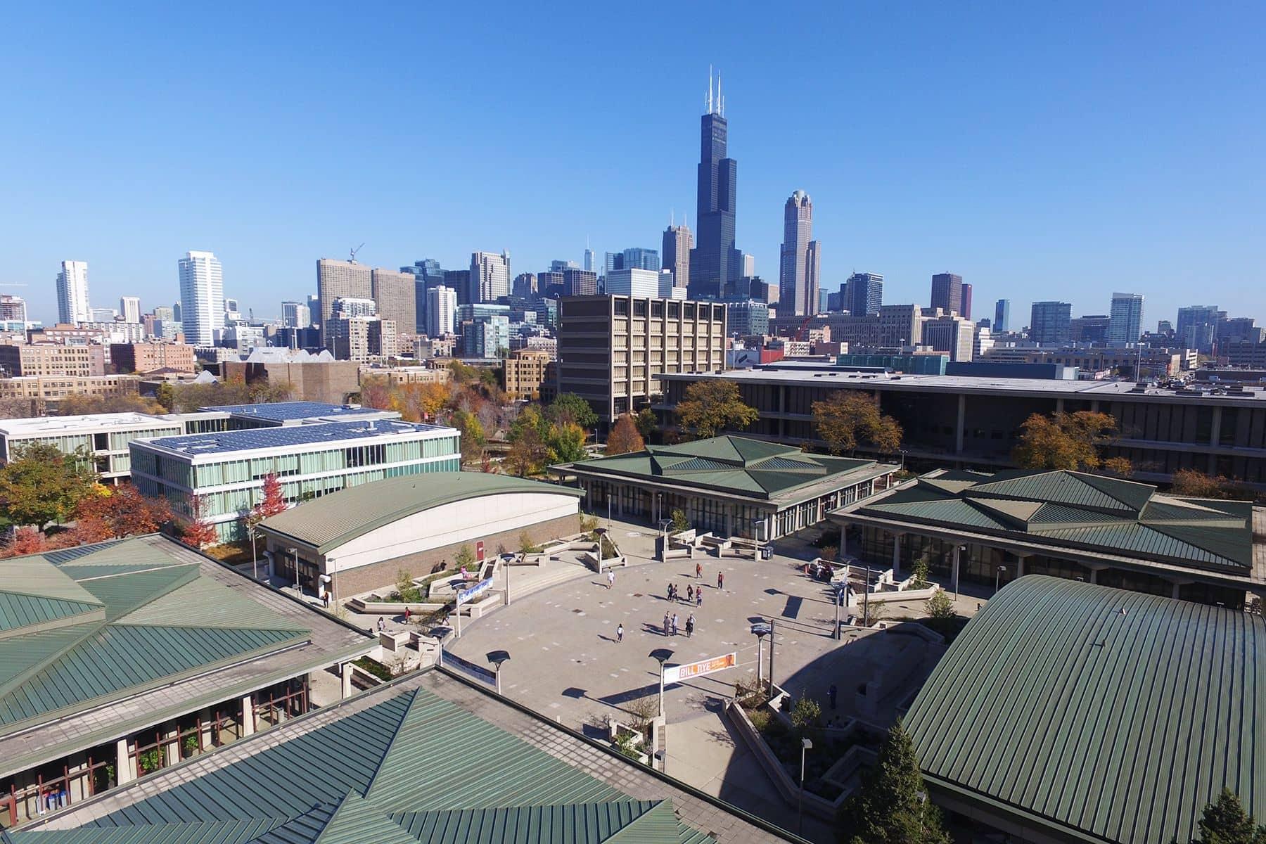 Illinois Chicago