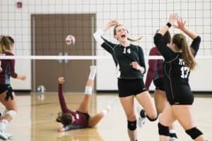 Athletic Scholarships for Volleyball Players 2019-2020