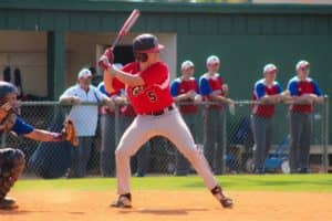 Athletic Scholarships for Baseball Players 2019-2020