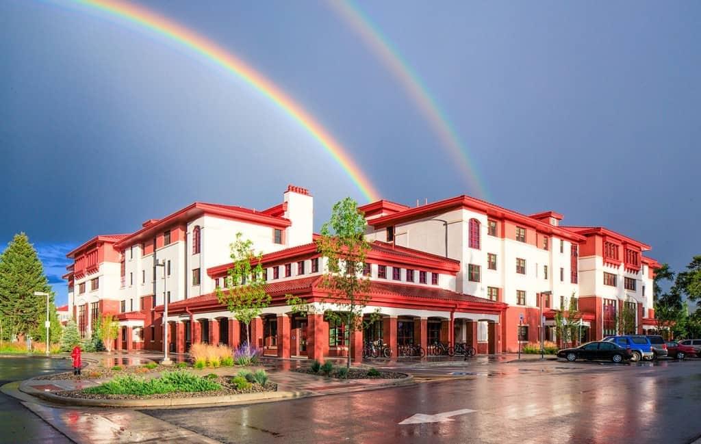 Western Colorado University >> Western Colorado University Colleges Of Distinction