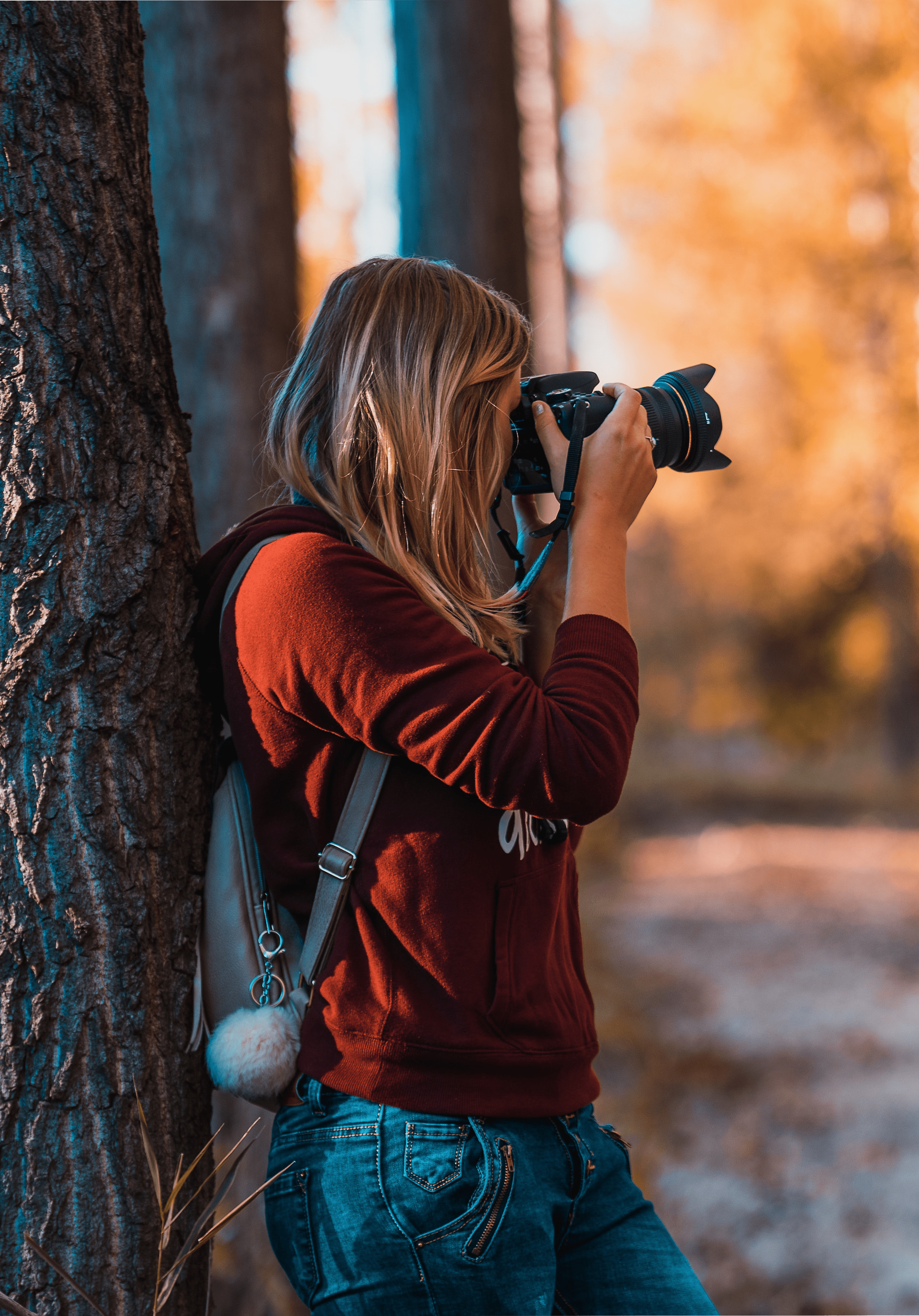 Photography Scholarships for Creative High School Students