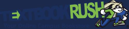 TextbookRush.com Logo