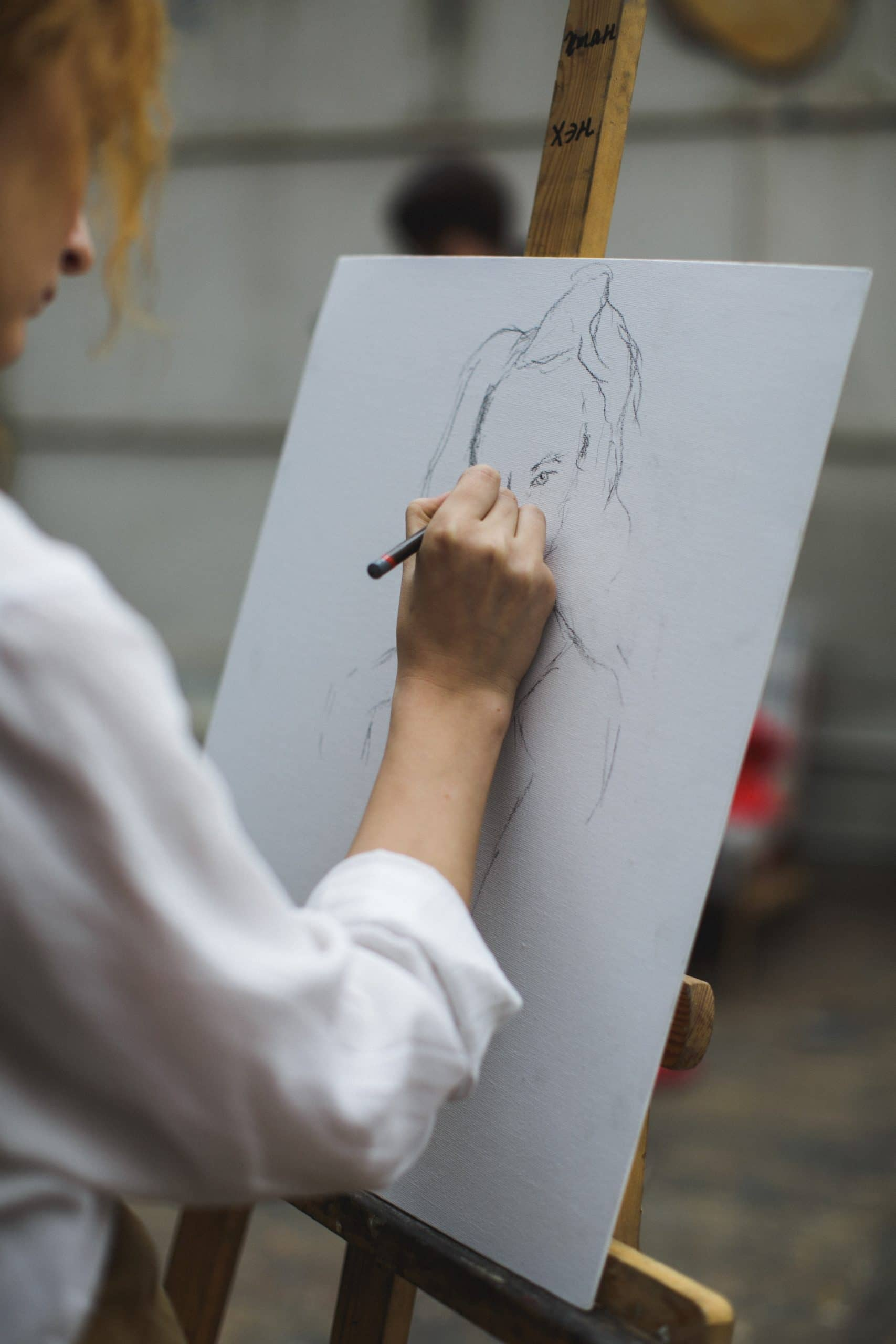 Drawing Scholarships for Creative High School Students