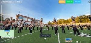 lindenwood virtual tour