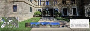 kean university virtual tour